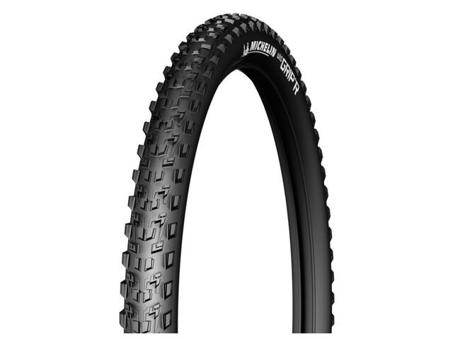 """Michelin Wild Grip`R Fahrradreifen 29"""" faltbar TL-Ready"""